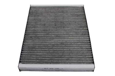Aktivt kol filter