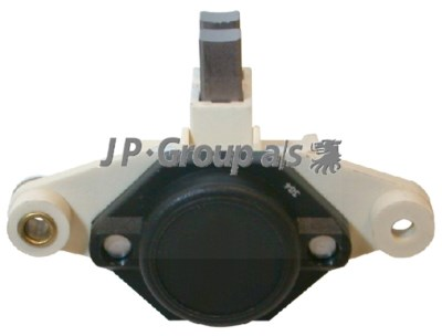 Bosch generator laddningsregulator